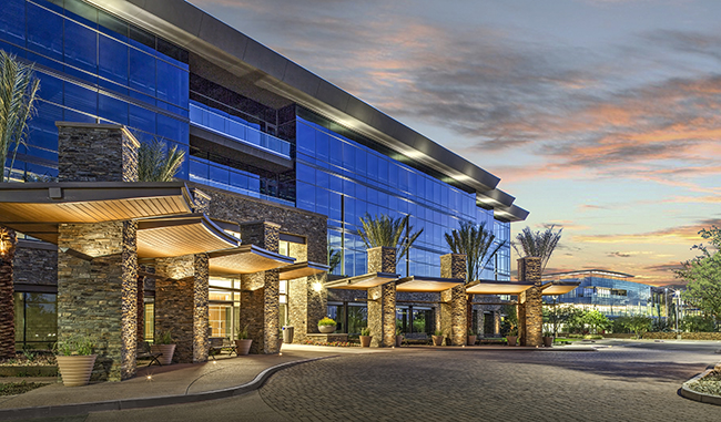 Thomas Title Amp Escrow Office Opens In Rivulon Az Big Media