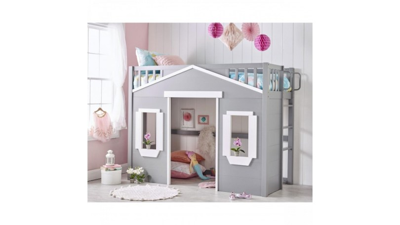 Buy Zara Single Bunk Bed   Harvey Norman AU Zara Single Bunk Bed