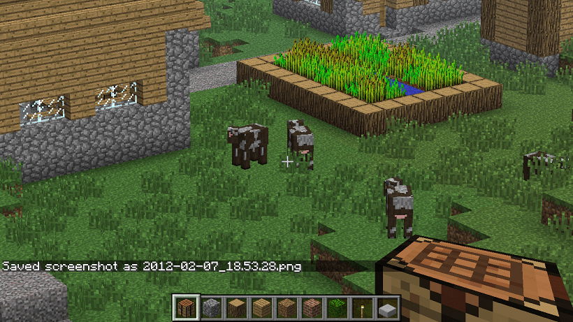 how to zoom in minecraft without mods - 1024×575