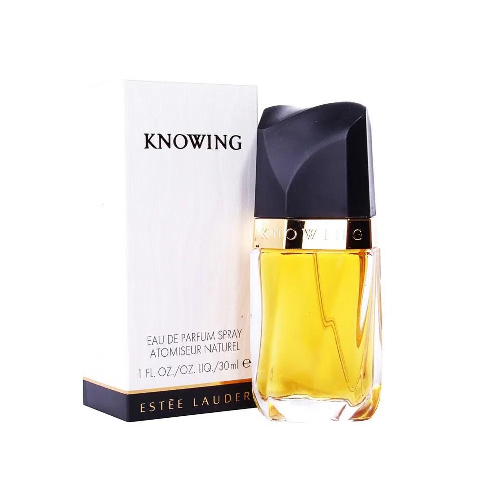 Elizabeth Arden Knowing Perfume
