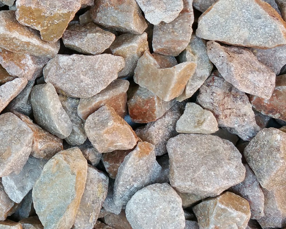 Landscaping Rock Prices