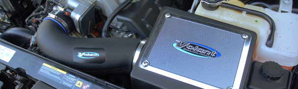 K N Cold Air Intake 2010 Dodge Ram
