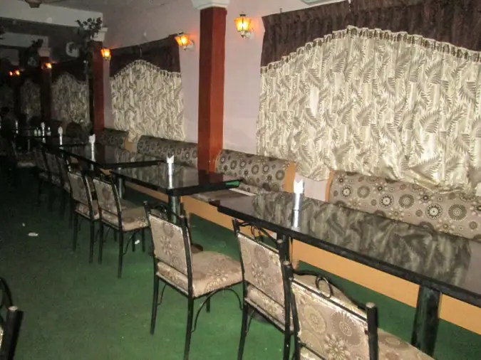 Family Restaurants Near Dilsukhnagar