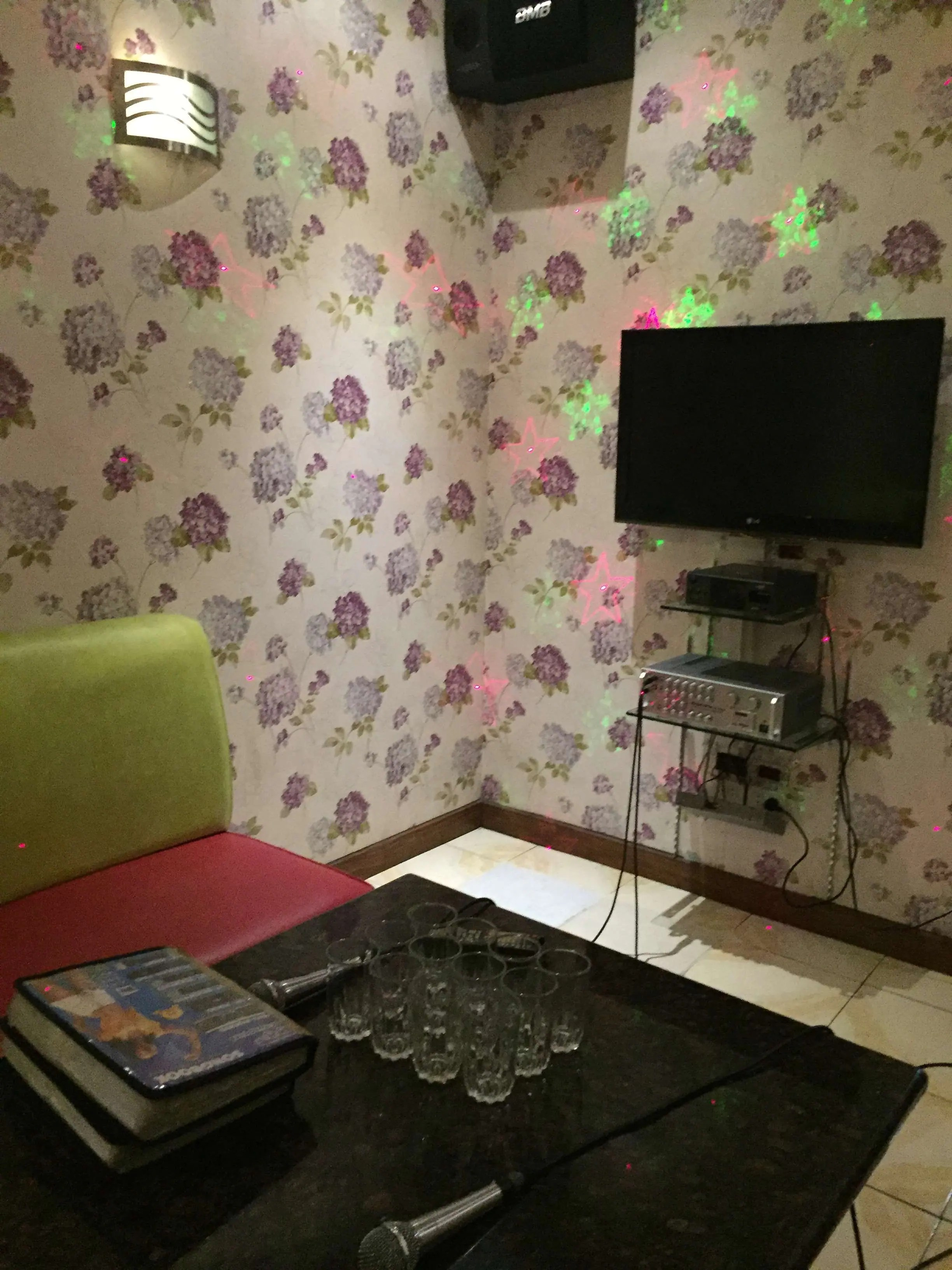 Megapro Family Ktv Room And Restaurant Photos Pictures Of