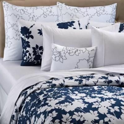 Barbara Barry 174 Kimono Duvet Cover Bed Bath And Beyond Canada