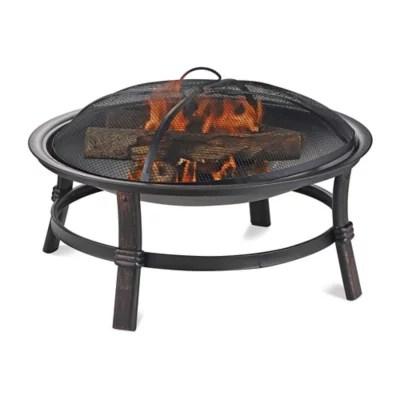 Uniflame Fire Pit