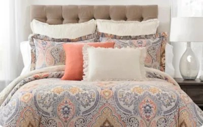Bed Bath And Beyond Bedspreads King