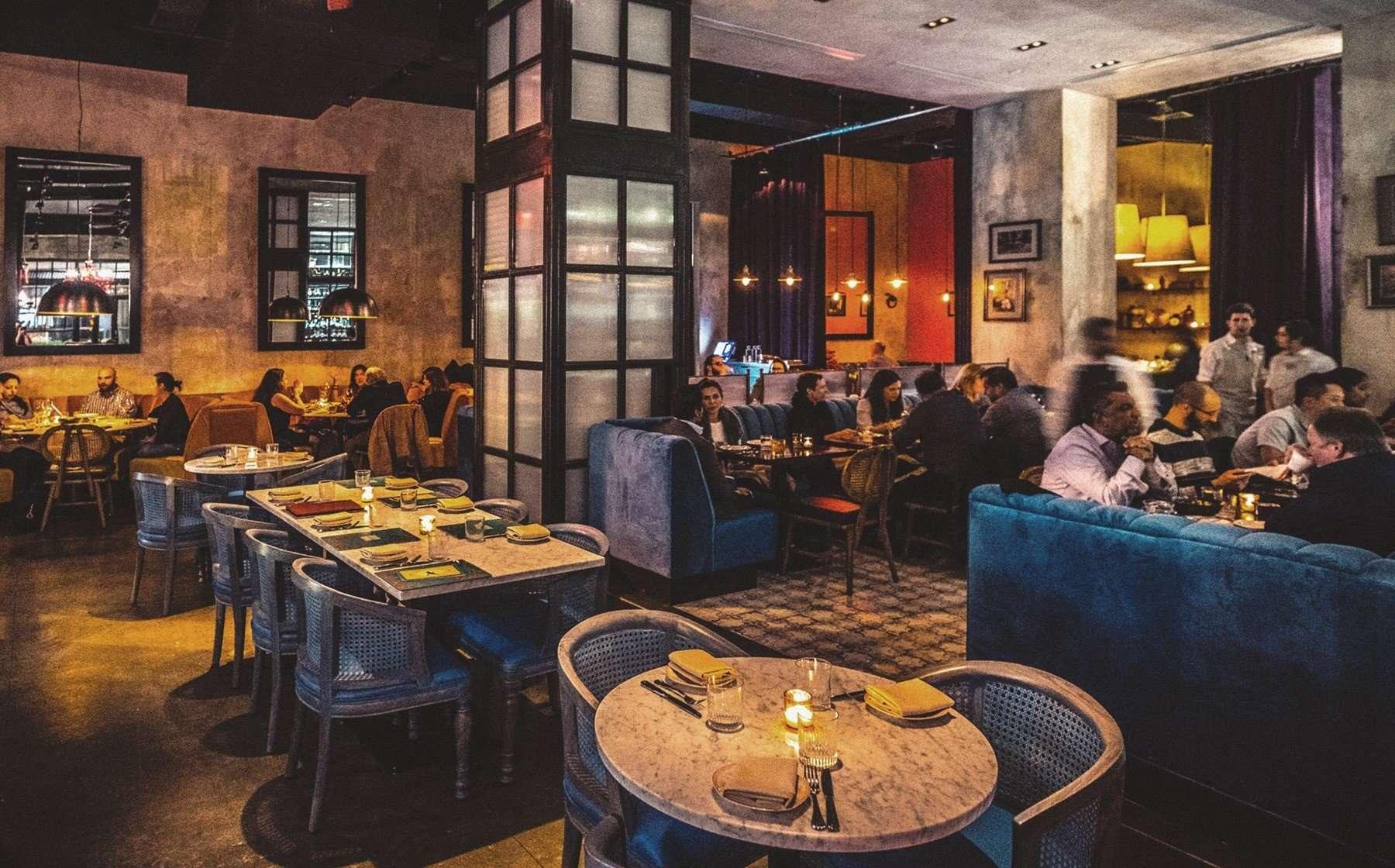 York Bar New Kills Fresh