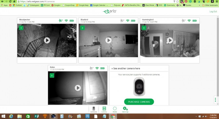 Wireless Monitored Non Home System Security Best
