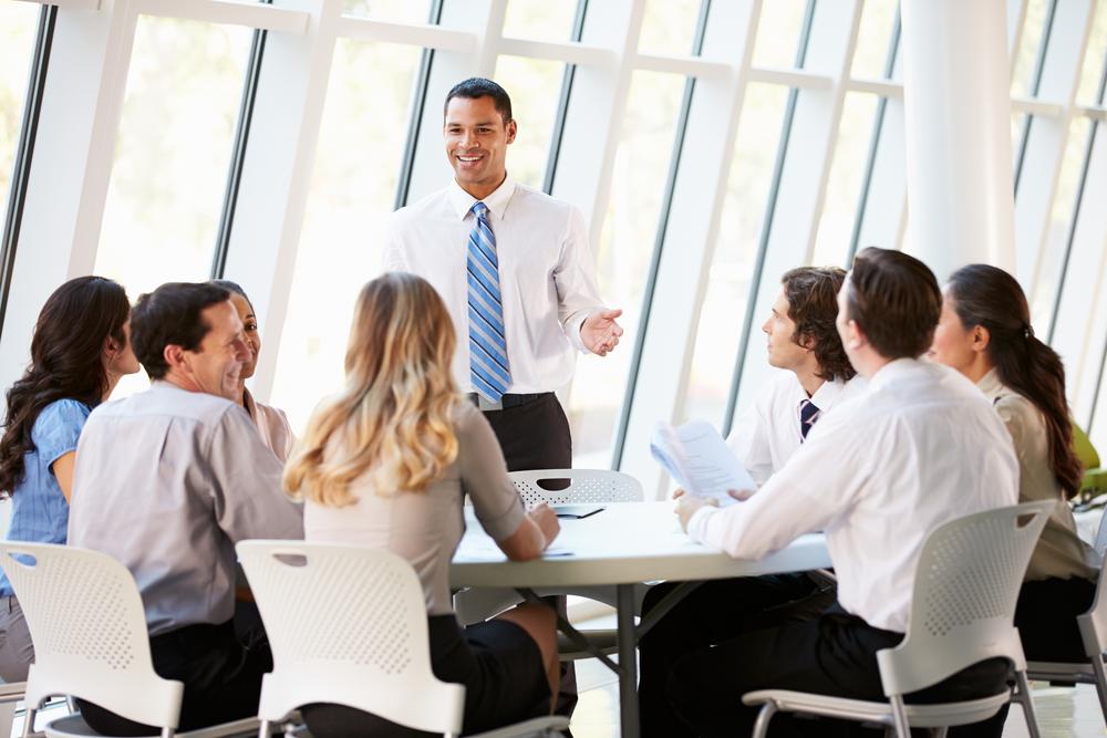 In Company Classes | Backuplines