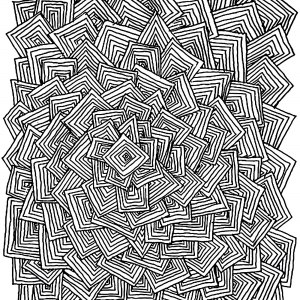 relaxing coloring pages # 58