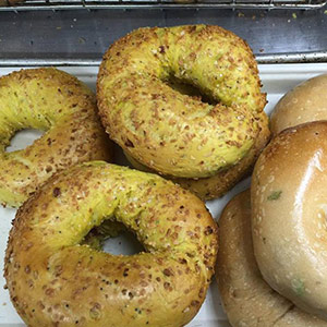 Long Island's Best Bagels - Bagel Master - Long Island's ...