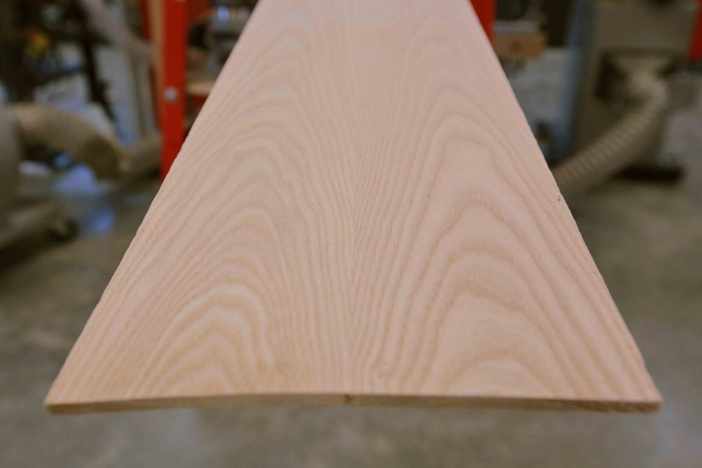Edge Gluing Solid Wood Three Steps For Success In The