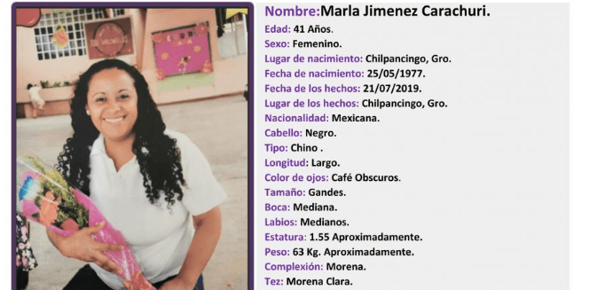 Marla Jiménez Carachuri