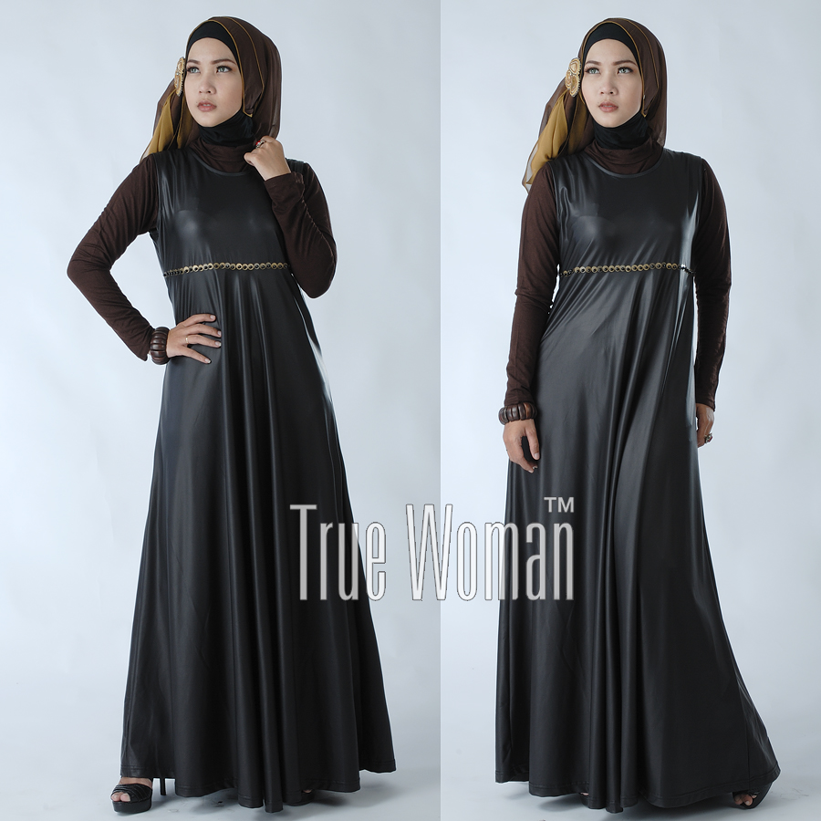 Image Result For Model Gamis Rabbani