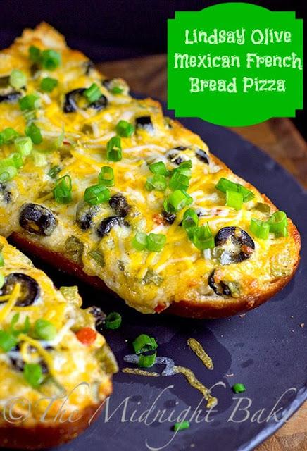 Lindsay Olives, french bread pizza #HolidayAdvantEdge #shop #cbias