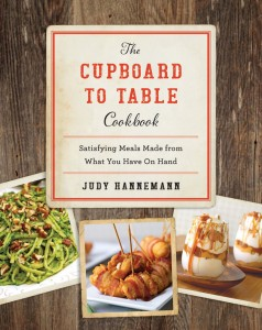 cupboard-to-table-cookbook