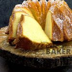 Deliciously simple pound cake that's easy to make
