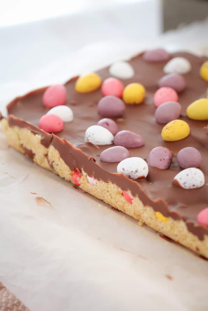 Easter Things Bake
