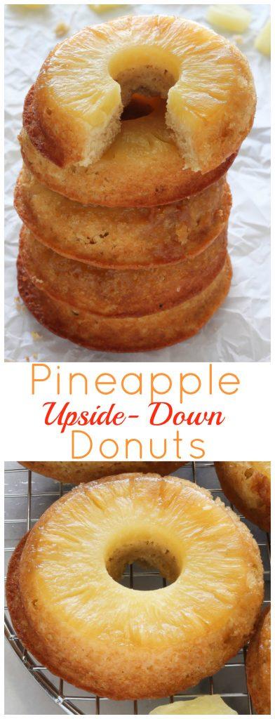 Easiest Pineapple Upside Down Cake