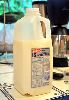 Whole Milk Vs Low Fat Or Skim Milk In Baking Baking Bites