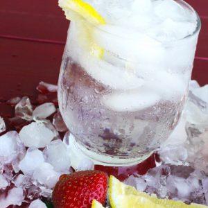 porch sipper vodka cocktail