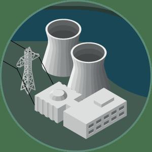 Energy Sources Isometric Icon Set J 243 Zsef Bal 225 Zs Hegedűs