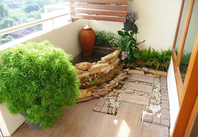 Country Garden Decorating Ideas Pinterest