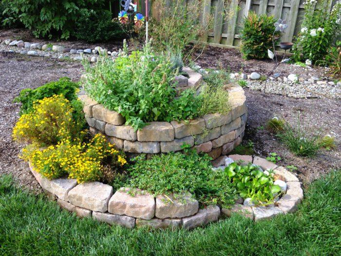 How Make Raised Pond Your Garden