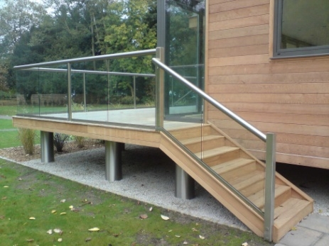 Staircase Balustrades Stair Balusters Glass Balustrades   Glass Balustrade Staircase Cost   Tempered Glass Panels   Stair Treads   Oak Staircase   Curved Glass   Stainless Steel