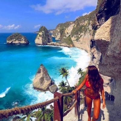 Bali Customized Tours - Nusa Penida