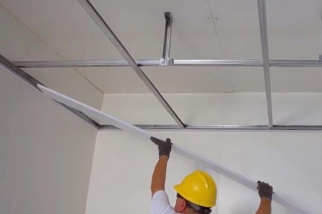 PVC панелін өшіру