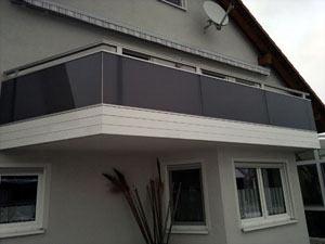 Balkone Missel Bildergalerie