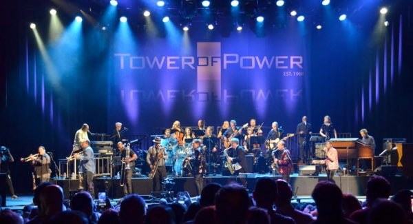 tower of power # 54