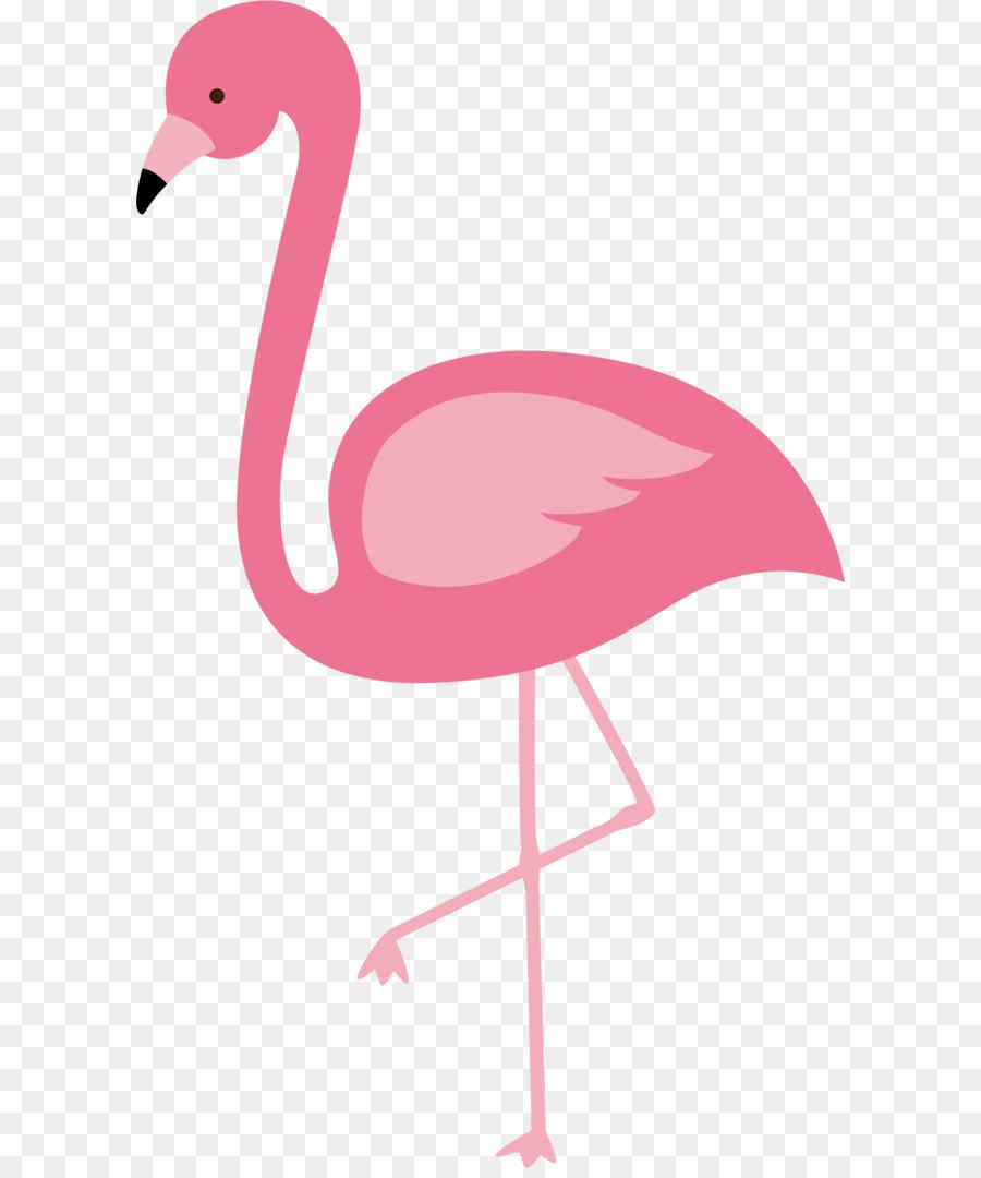 Flamingos Bird Euclidean Vector Red Flamingo Vector 1124 1852 Transprent Png Free Download