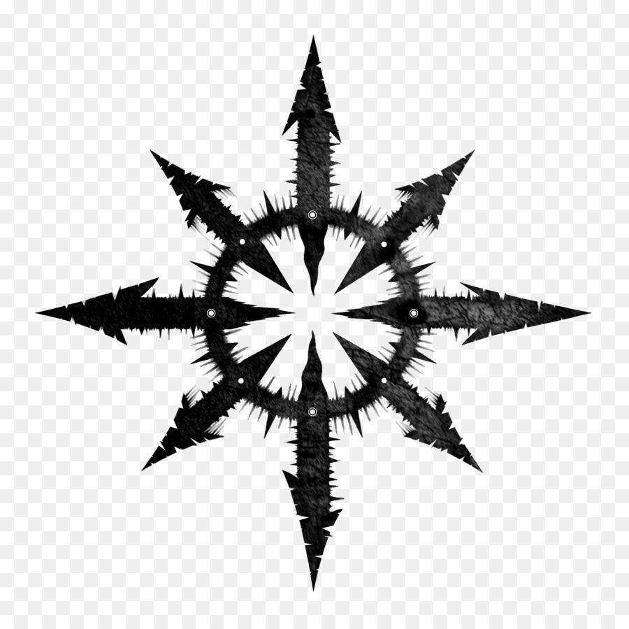 Warhammer 40,000 Symbol of Chaos Chaos magic - Various ...
