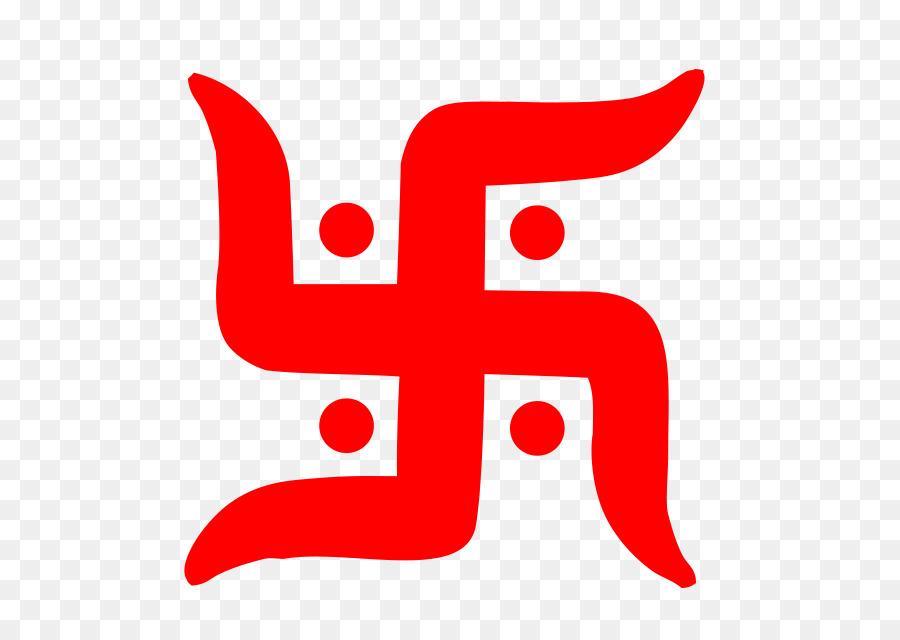Ganesha Swastika Symbol Hinduism Om - Om 640*640 ...