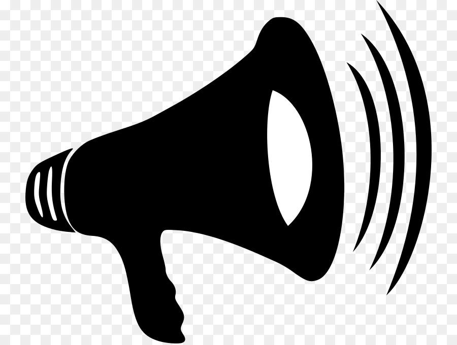 Megaphone Loudspeaker Clip Art Loudspeaker 800 677