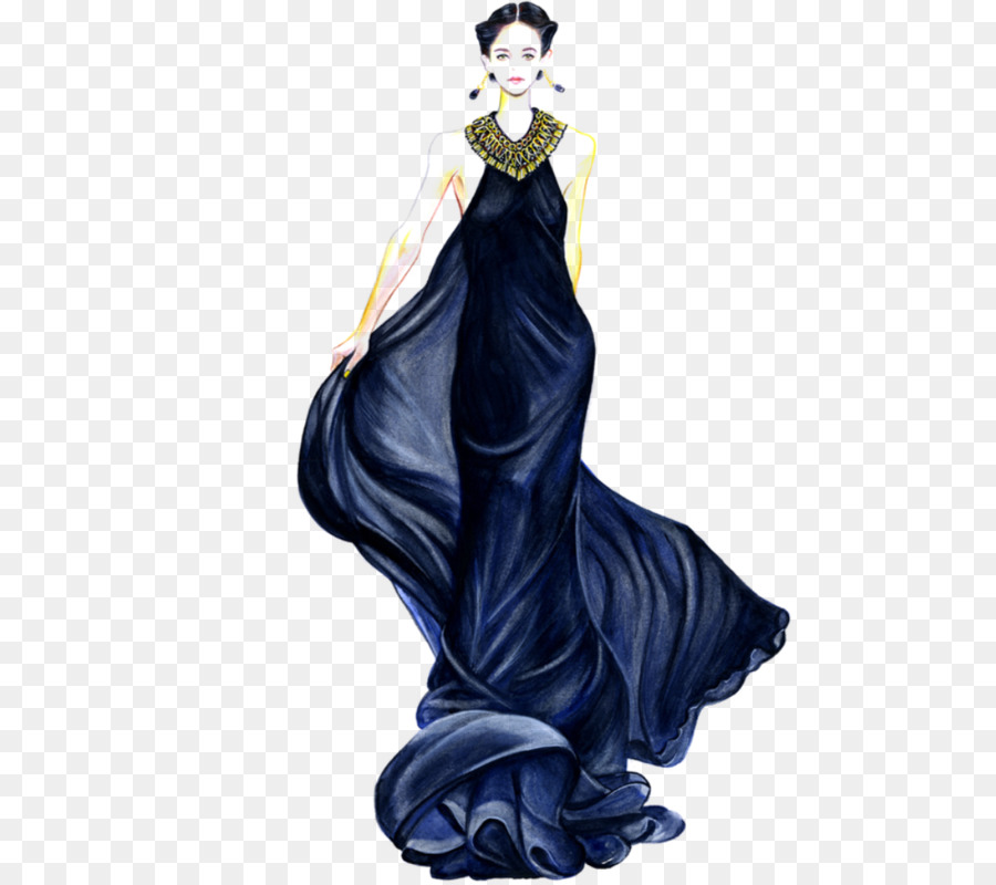 Fashion illustration Drawing Haute couture   illustration cartoon     Fashion illustration Drawing Haute couture   illustration cartoon