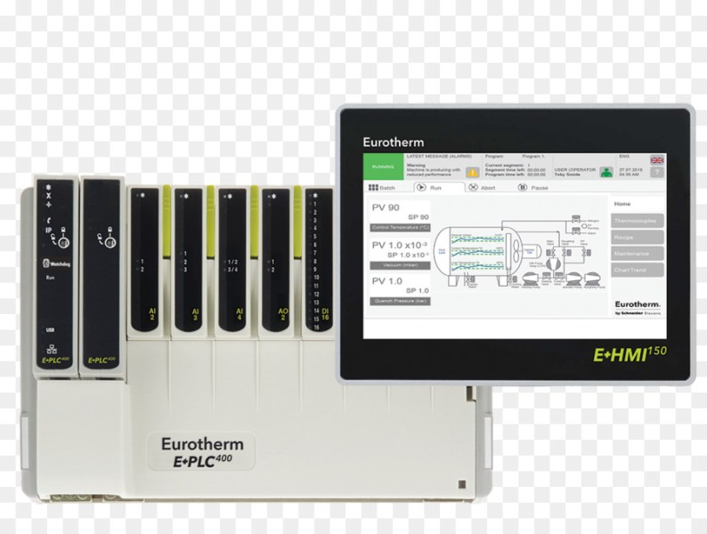 Programmable Logic Controllers Computer Software Schneider Electric     Programmable Logic Controllers Computer Software Schneider Electric Control  system PID controller   Nonlinear Junction Detector