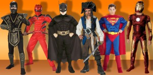 ideas for new year carnival costumes for boys