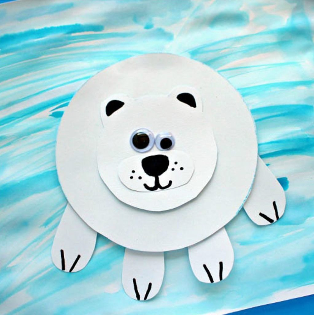 Appelement Polar Bear3.