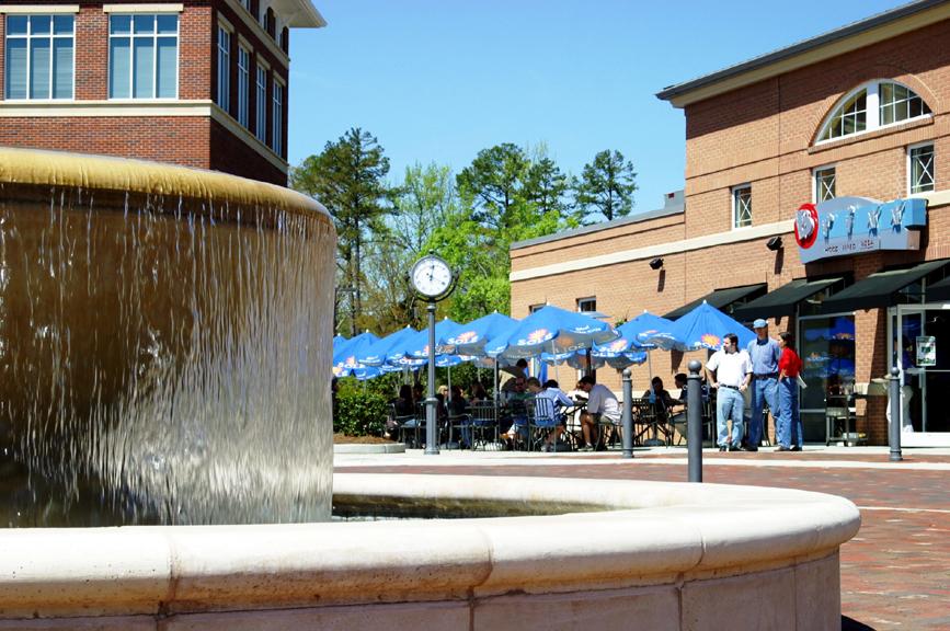 Secu Chapel Hill Nc