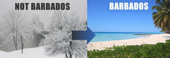 Barbados Island Weather