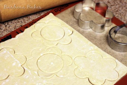 Creamy Cashew Chicken Puffs Recipe (Vols-au-Vents ...
