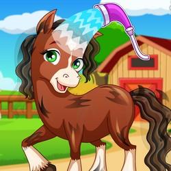 realistic horse games # 72