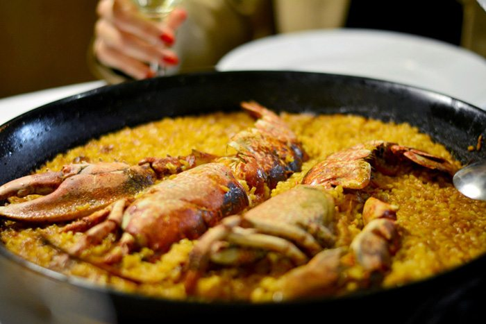 Hol kell enni - Barcelona függetlenül