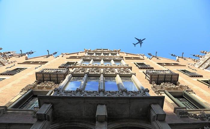 Repülőjegyek - Barcelona függetlenül