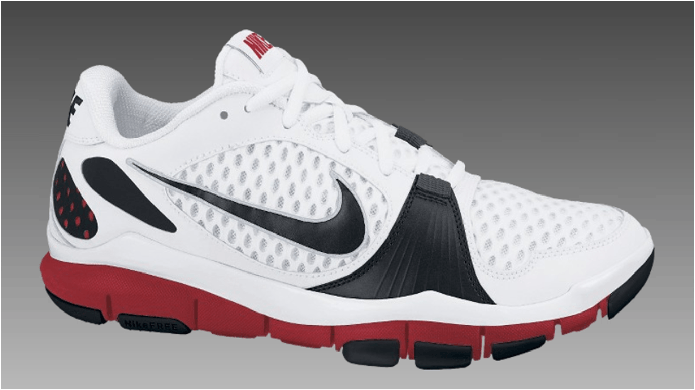 Training Nike Sparq Training