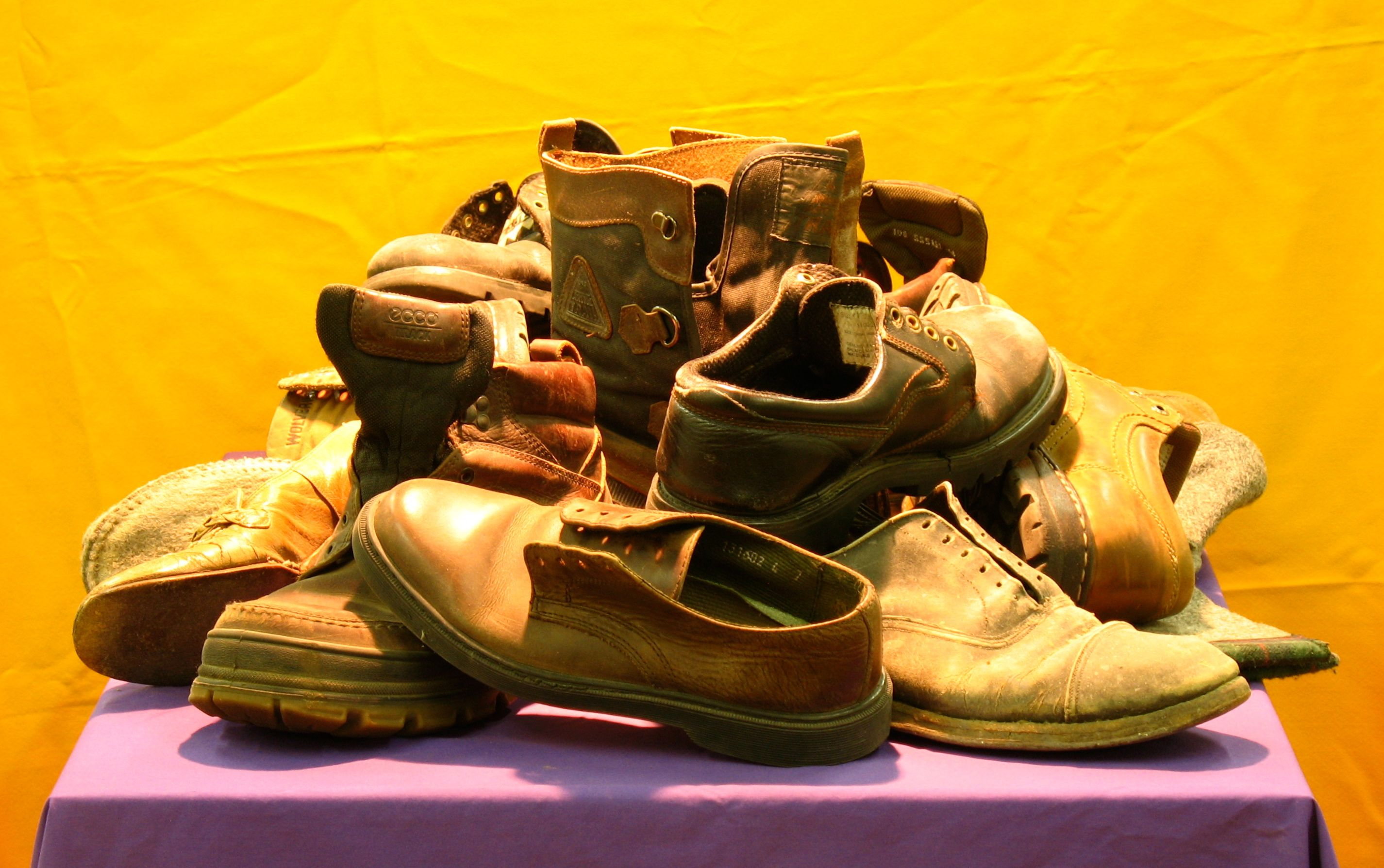 A great way to break the ice is the Shoe Pile MeetandGreet Mingle Game This icebreaker game is especially useful for corporations and training situations where you